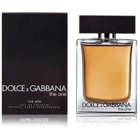 Dolce & Gabbana The One For Men Edt 100 Ml Produkt