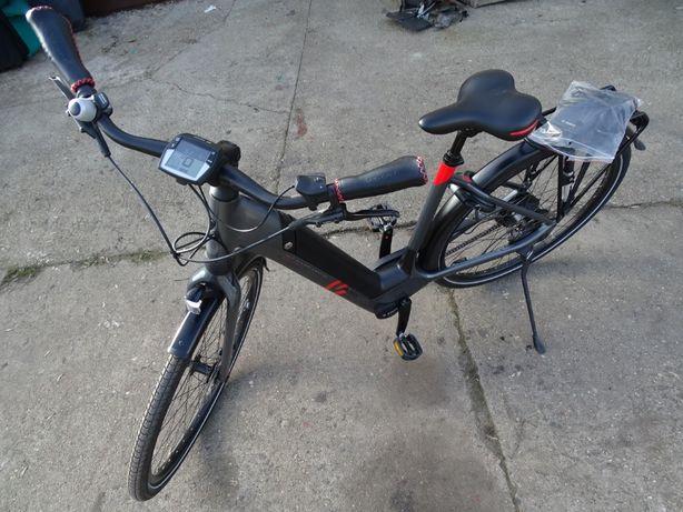 Rower elektryczny z paskiem KOGA E-Nova Evo