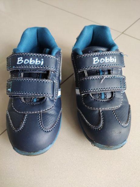 Buciki r. 28 (17,5 cm) Bobbi Shoes adidasy buciki dziecięce
