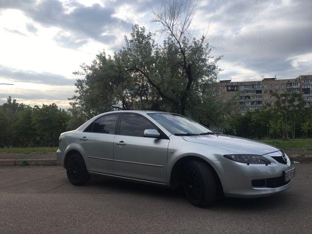 Mazda 6 / 2dizel