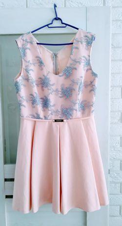 Sukienka stan idealny rozmiar 44 - 46 xl