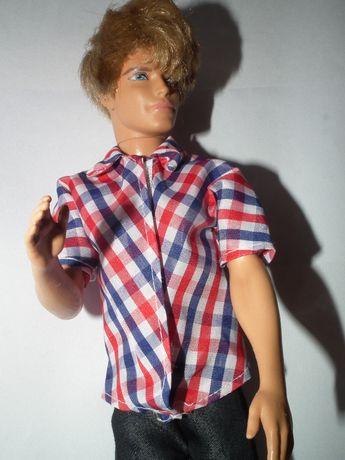 spodnie koszula dla lalki Ken , Barbie