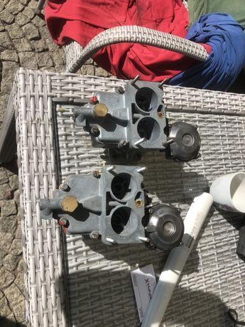 Gaźnik FIAT 125p 1500