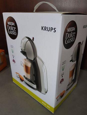 KRUPS Nescafe Dolce Gusto Mini Me KP123B31 + GRATIS