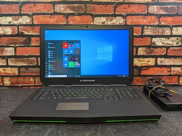 Игровой ноутбук Dell Alienware 17 R3 Intel i7   GTX 980   16 DDR4
