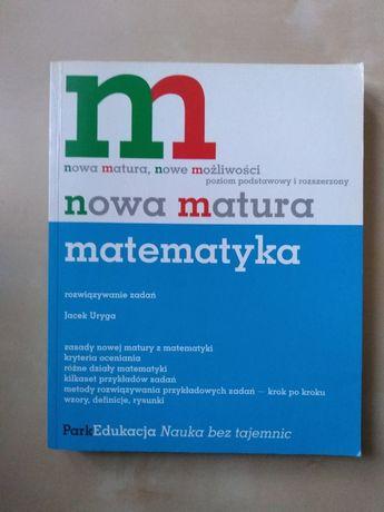 Nowa matura matematyka