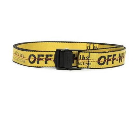 Off-white belt zamienię na inny kolor