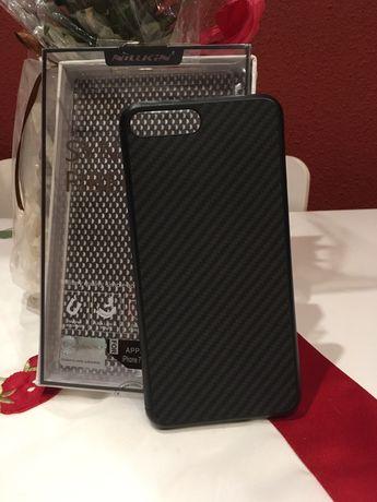 Etui magnetyczne do iPhone 8+/7+