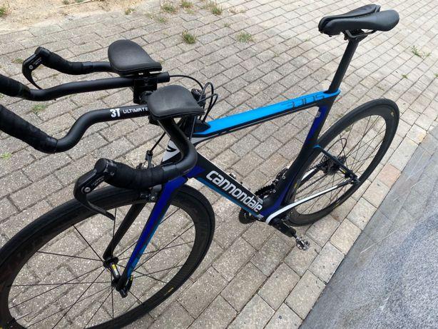 Bicicleta Cannondale Slice 2015