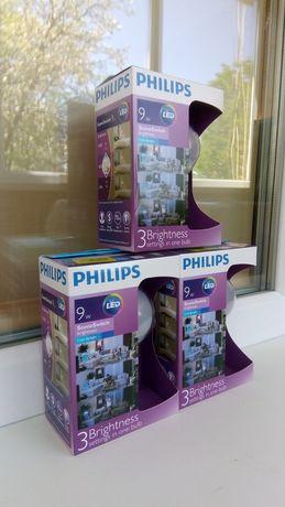 Led лампа Philips 9w E27
