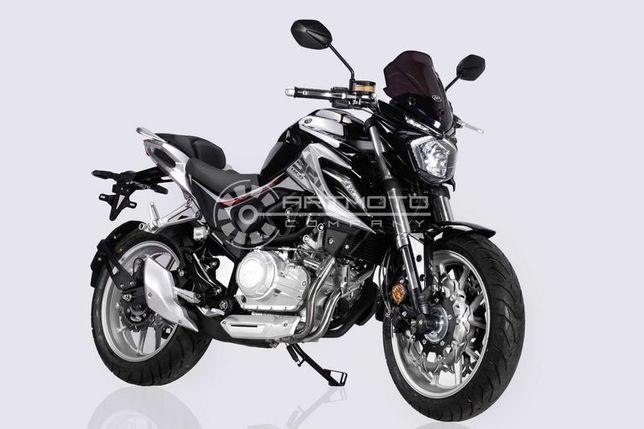Мотоцикл Lifan KP 350 Гарантия , Есть Рассрочка , ARTMOTO-Днепр