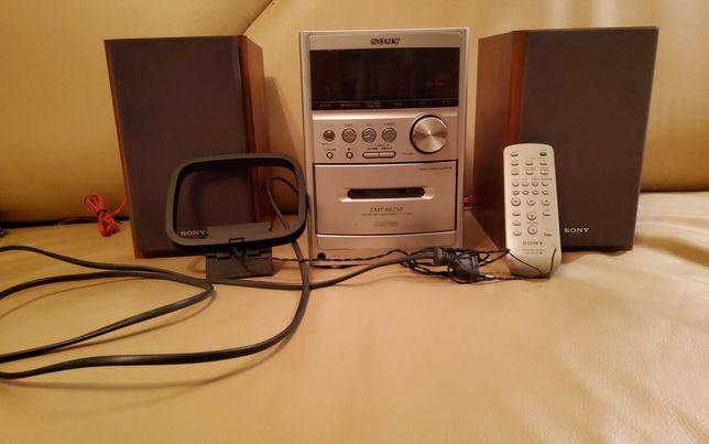 Wieza Sony CMT-NEZ50