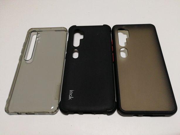 Capas Xiaomi MI Note 10