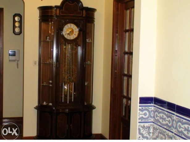 Relógio de Pendulos