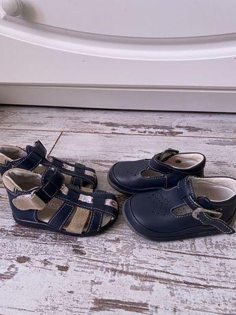 Туфли , сандали мальчик