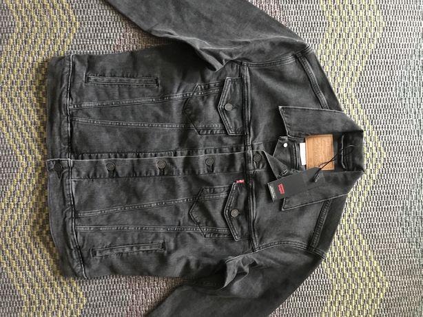 Kurtka jeansowa Levis The Trucker Jacket
