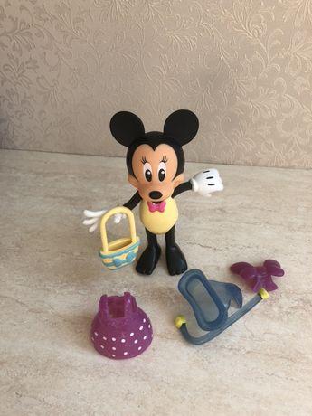 Минимаус Disney