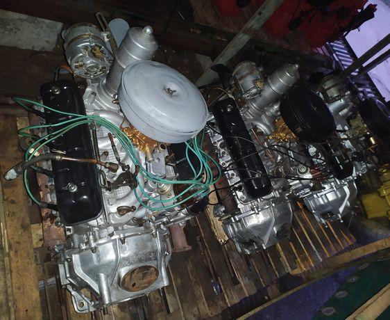 Мотор двигатель ЗМЗ 511 513 Газ 53 3307 66 ПАЗ после капремонта