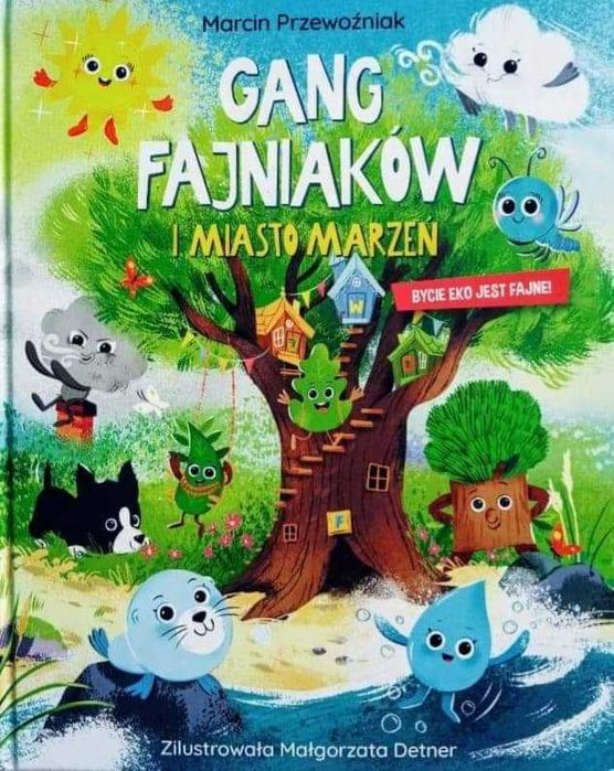 Gang Fajniakow i Miasto Marzeń Otmuchów - image 1