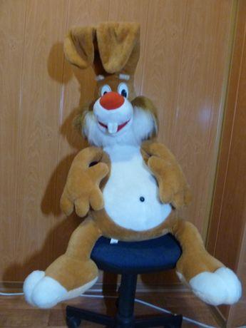 Кролик Мягкая большая игрушка