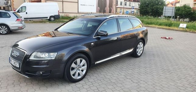 Audi allroad 3,0TDI quattro