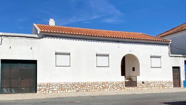Moradia térrea (Castro Verde)