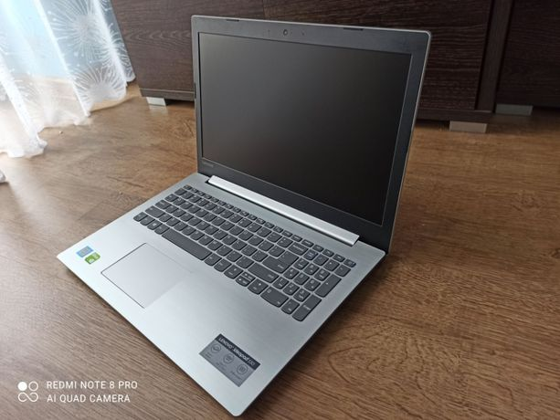 Lenovo ideapad 3 , i3 8130u , MX150 , 8GB , SSD 256GB , win 10