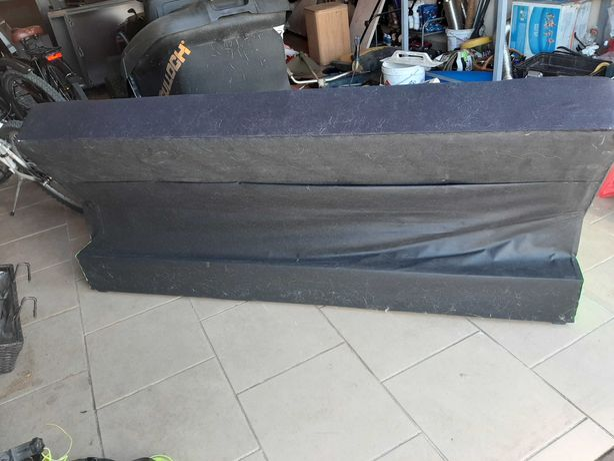 Łóżko tapczan sofa bramkarz piłka