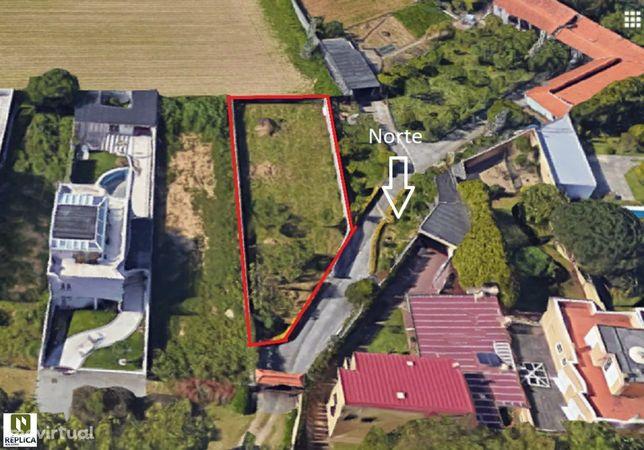 Lote de terreno para construção de Moradia, em Arcozelo.