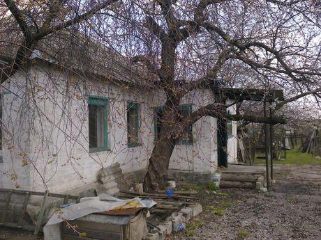 Продам дом в Мирной Долине