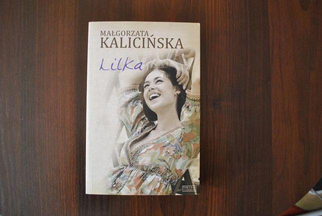 Lilka Małgorzata Kalicińska