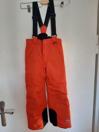 Lupilu spodnie narciarskie 110/116 2 pary