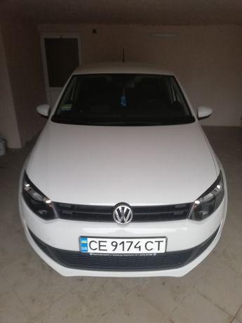 Продам volkswagen polo 1.2 tdi 2014 года 70 000 км
