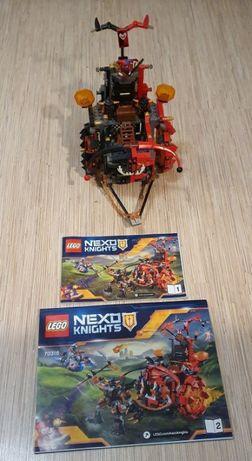 Lego Nexo Knights 70316