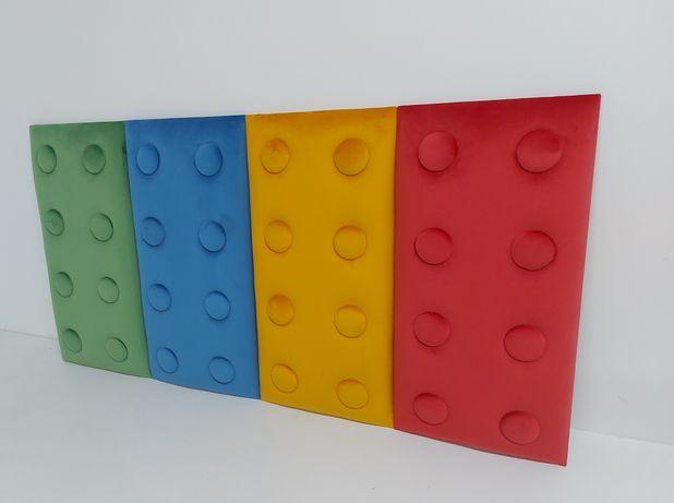 Lego Panele tapicerowane