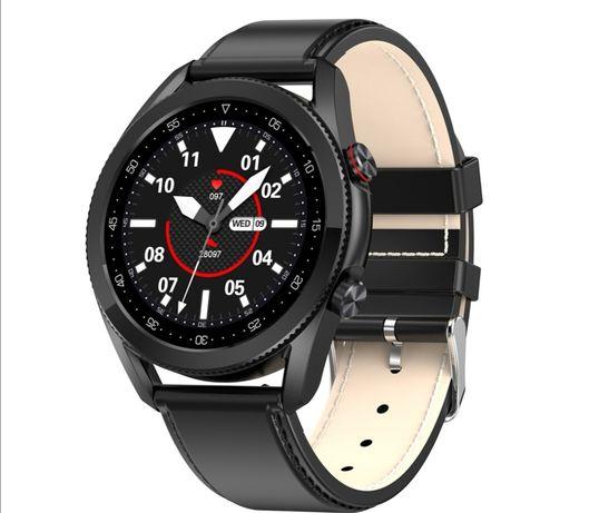 Smartwatch męski L19 plus gratisy