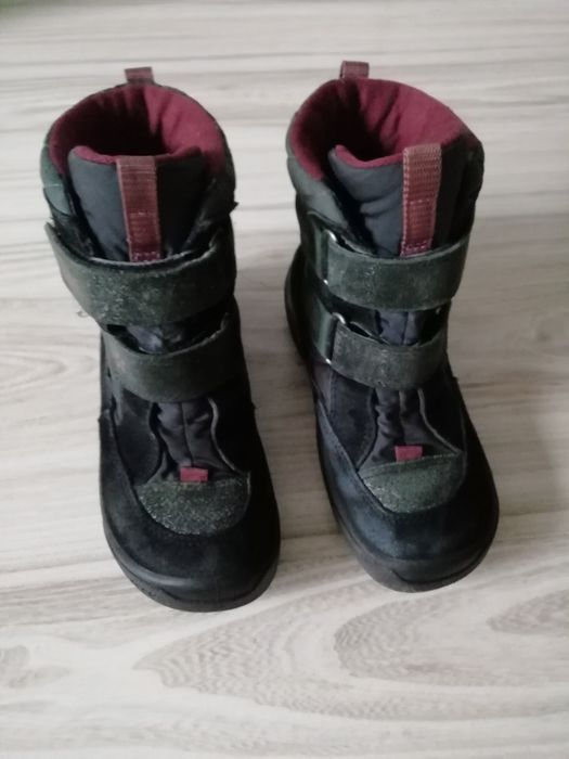 Buty śniegowce kozaki Ecco r 30 Opalenica - image 1
