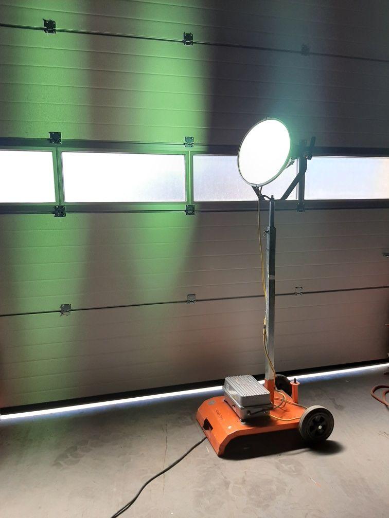 Lampa rtęciowe 1000 W