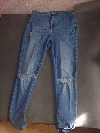 modne damskie spodnie