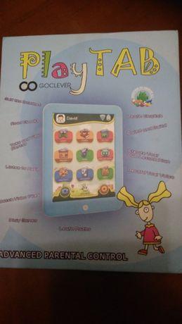 "Tablet PlayTab Goclever 8"""