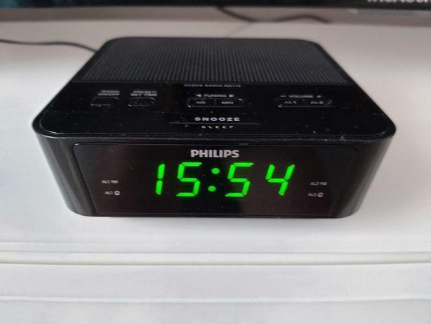 PHILIPS radiobudzik