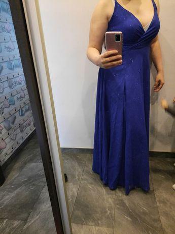 Sukienka mega blyszczaca