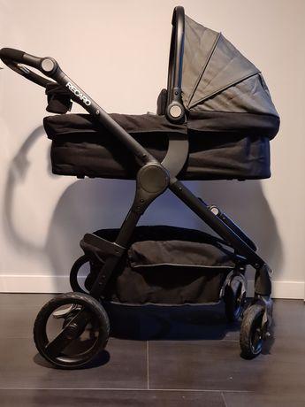 Recaro Citylife 3w1 Wózek spacerowy, gondola, fotelik samochodowy
