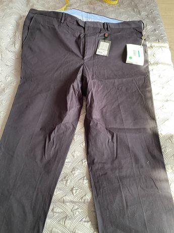 Итальянские штаны большого  62 размера новые