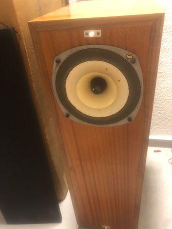 Głośniki Lowther Loudspeakers
