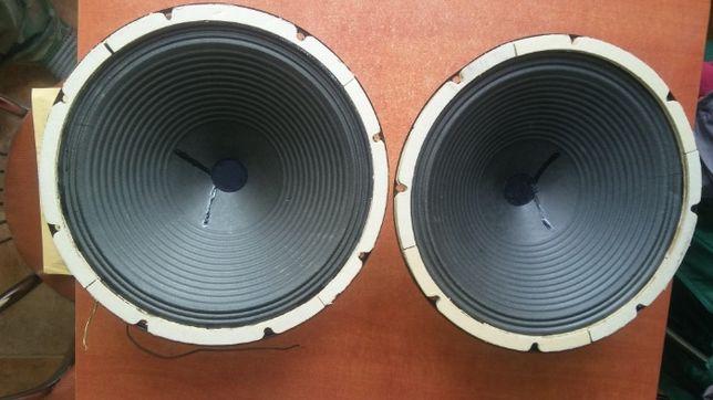 Głośniki estradowe 30 cm