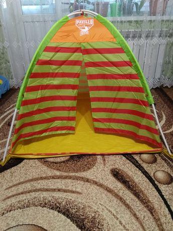 Продам палатку с шариками