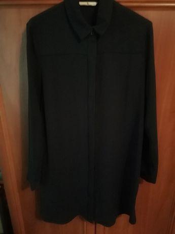 Платье рубашка, туника