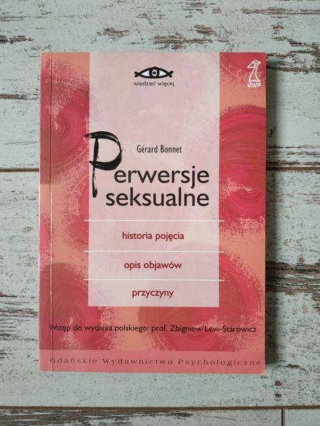Książka Perwersje seksualne. Bonnet
