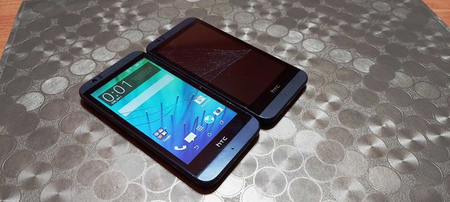 2x HTC DESIRE 510, Jeden sprawny, Bez simlocka, Wysyłka darmowa!